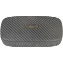 Square O Hard Sunglasses Case