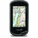 Oregon 650 GB Discoverer 1:50K GPS