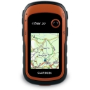 eTrex 20 GPS Topo UK and Ireland Light