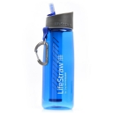 Go Water Filter Bottle