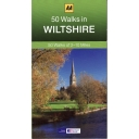 50 Walks in Wiltshire