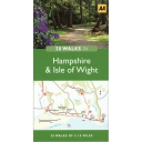 50 Walks in Hampshire and Isle of Wight