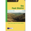 The Peak District: Crimson Short Walks