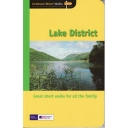 Lake District: Crimson Short Walks