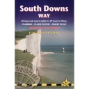 South Downs Way: Winchester to Eastbourne