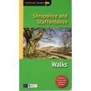Shropshire and Staffordshire Walks: Pathfinder Guide