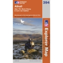 Explorer Map 394 Atholl