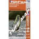 TUFF Explorer Map 152 Newport and Pontypool