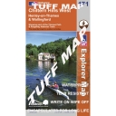 TUFF Explorer Map 171 Chiltern Hills West