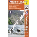 TUFF Explorer Map OL6 The English Lakes - South Western Area