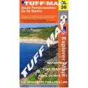 TUFF Explorer Map OL36 South Pembrokeshire