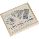 Traditional Compendium of Games