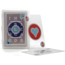 Invisible Playing Cards