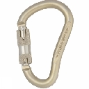 12mm Boa Steel Quicklock Karabiner