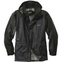 Mens Black Range Jacket