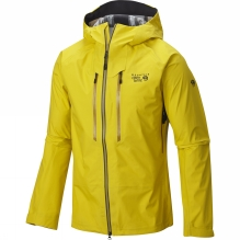 Mens Seraction Jacket