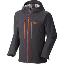 Mens Mixaction Jacket