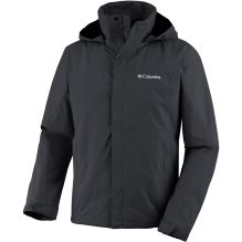Mens Mission Air II Jacket
