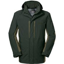 Mens Brooks Range Jacket