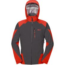 Mens Gravity Flow Texapore Jacket