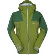 Mens Mountain Dru Jacket