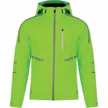 Mens Reverence Waterproof Jacket