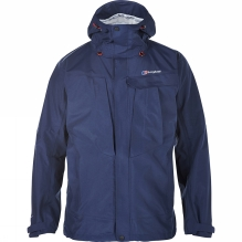 Mens High Trails Shell Jacket