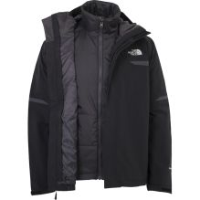 Mens Absolute Zero Triclimate Jacket