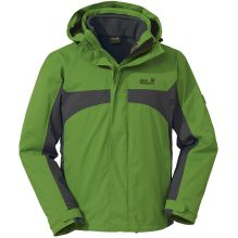 Mens Serpentine 3 in 1 Jacket