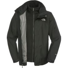 Mens Evolve II Triclimate Jacket