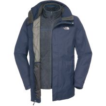 Mens Triton Triclimate Jacket