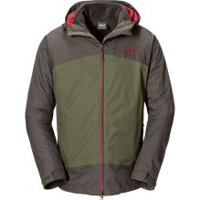 Mens Frost Wave 3-in-1 Jacket