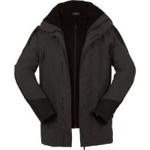 Mens Point Nature 3-in-1 Coat