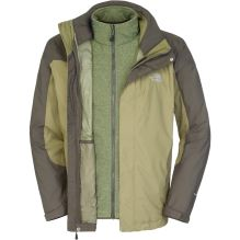 Mens Zephyr Triclimate Jacket