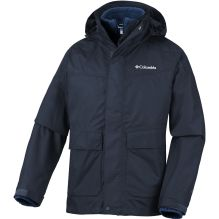 Mens Franklin Cliff Interchange Jacket
