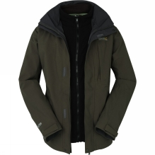Mens Northmore 3-in-1 Jacket