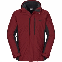Mens Brooks Range 3-in-1 Jacket
