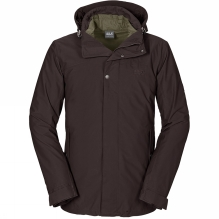 Mens Vernon Texapore Jacket