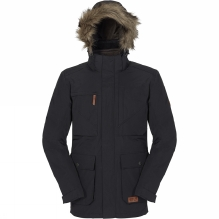 Mens Mainland Texapore Parka