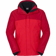 Mens Montero 3-in-1 Jacket