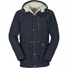 Mens Dunville Texapore Parka