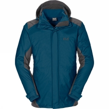 Mens Amply 3-in-1 Jacket