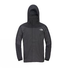 Mens Evolution Parka