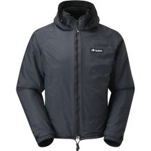 Mens Hooded Belay Jacket