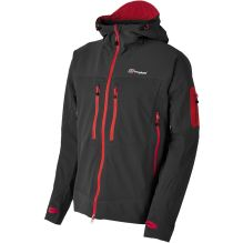 Mens Jorasses Softshell Jacket