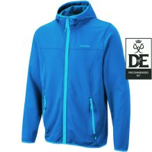 Mens Ionic Hooded Jacket