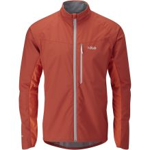 Mens Vapour-rise Flex Jacket