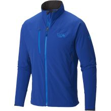 Mens Super Chockstone Full Zip Jacket