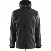 Mens Rugged Fjell Jacket