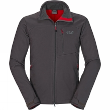 Mens Foggy Mountain Softshell Jacket